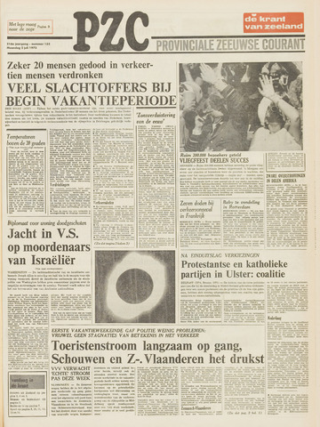 Provinciale Zeeuwse Courant 1973-07-02