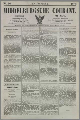 Middelburgsche Courant 1877-04-24