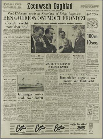 Zeeuwsch Dagblad 1960-06-22