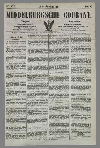 Middelburgsche Courant 1879-08-01