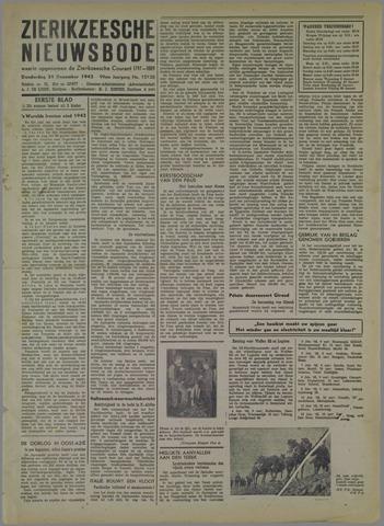 Zierikzeesche Nieuwsbode 1942-12-31