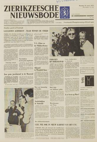 Zierikzeesche Nieuwsbode 1973-03-12
