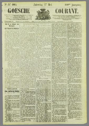 Goessche Courant 1913-05-17