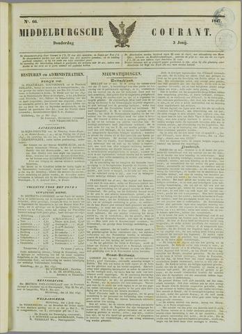 Middelburgsche Courant 1847-06-03