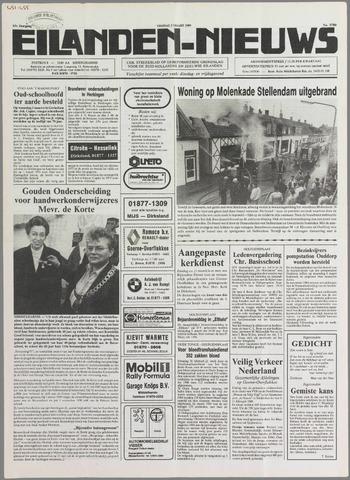 Eilanden-nieuws. Christelijk streekblad op gereformeerde grondslag 1989-03-03