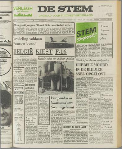 de Stem 1975-06-09