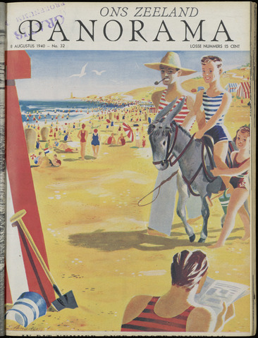 Ons Zeeland / Zeeuwsche editie 1940-08-08