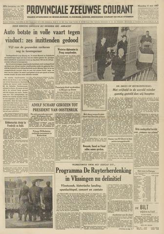 Provinciale Zeeuwse Courant 1957-05-06