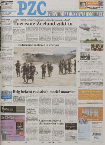 Provinciale Zeeuwse Courant 2006-05-13