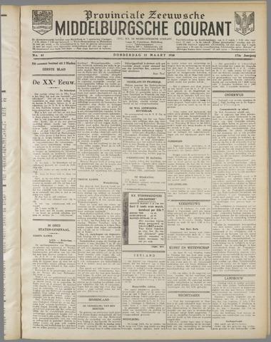 Middelburgsche Courant 1930-03-13