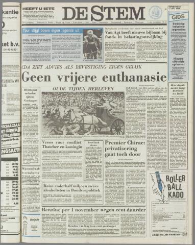 de Stem 1986-07-17