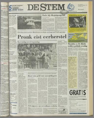 de Stem 1992-05-18
