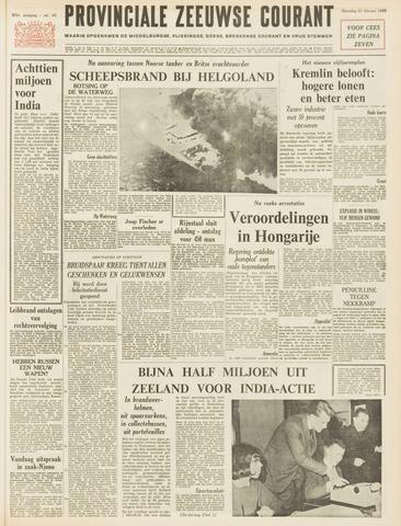 Provinciale Zeeuwse Courant 1966-02-21