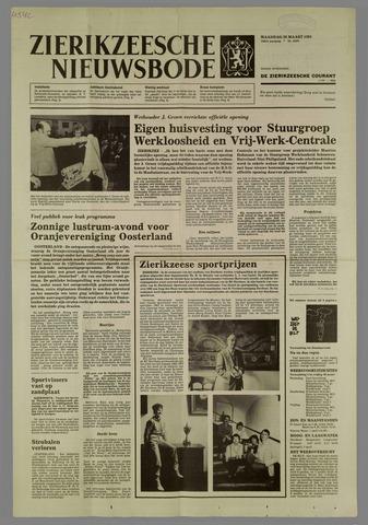 Zierikzeesche Nieuwsbode 1984-03-26