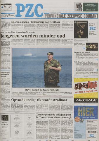 Provinciale Zeeuwse Courant 2006-09-14