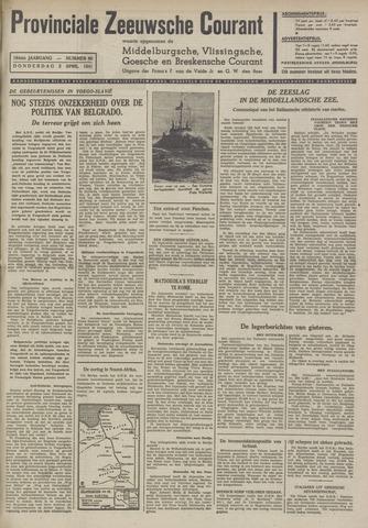 Provinciale Zeeuwse Courant 1941-04-03