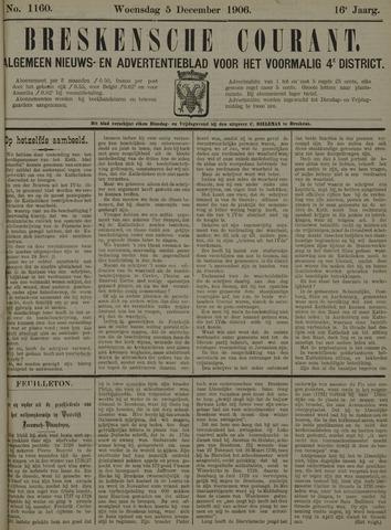 Breskensche Courant 1906-12-05