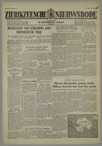 Zierikzeesche Nieuwsbode 1958-01-06
