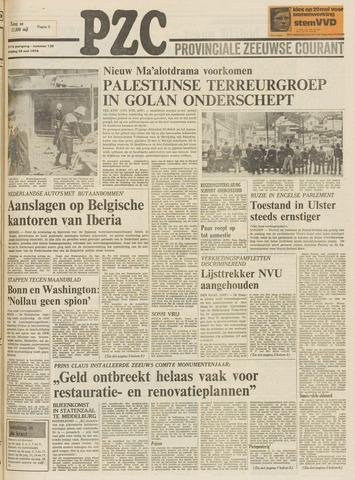 Provinciale Zeeuwse Courant 1974-05-24