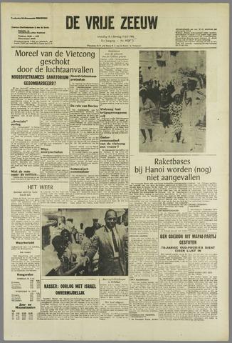 de Vrije Zeeuw 1965-07-12
