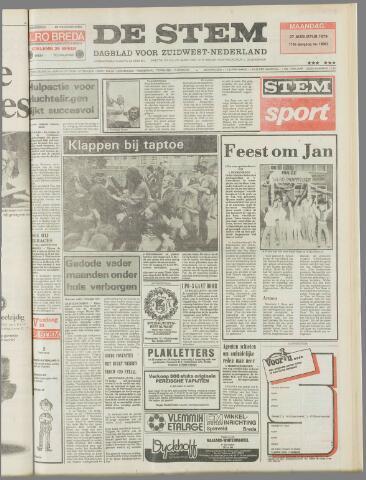 de Stem 1979-08-27