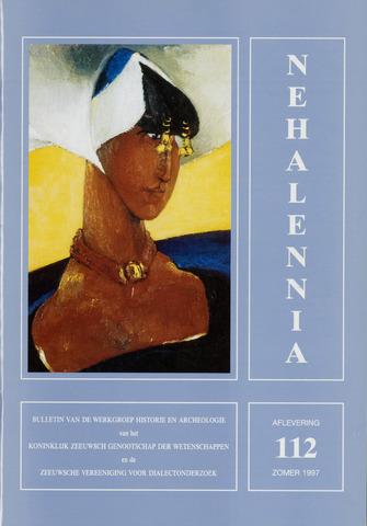 Nehalennia 1997-03-08