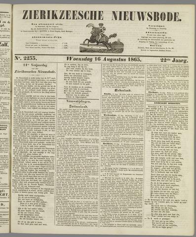 Zierikzeesche Nieuwsbode 1865-08-16