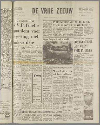 de Vrije Zeeuw 1973-02-06