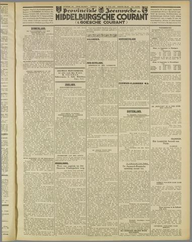 Middelburgsche Courant 1938-07-22
