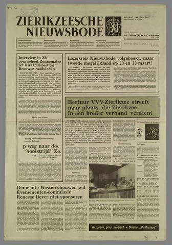 Zierikzeesche Nieuwsbode 1985-01-29