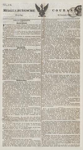 Middelburgsche Courant 1834-01-28