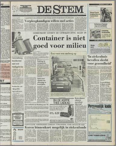 de Stem 1989-03-29