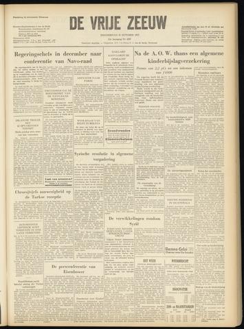 de Vrije Zeeuw 1957-10-31