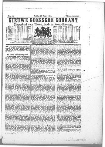 Nieuwe Goessche Courant 1875-06-25