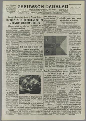 Zeeuwsch Dagblad 1955-12-01