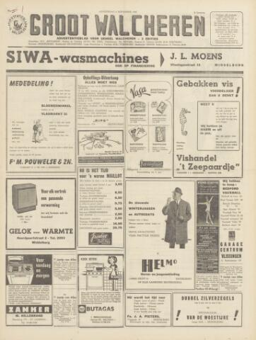 Groot Walcheren 1965-11-04