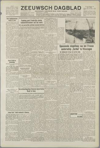 Zeeuwsch Dagblad 1949-10-24