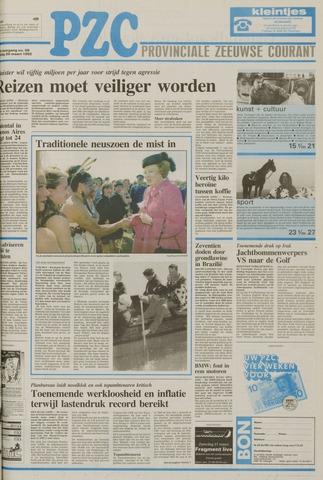 Provinciale Zeeuwse Courant 1992-03-20