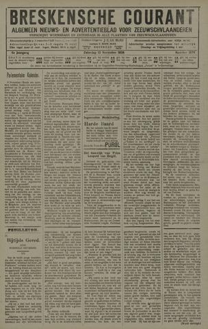 Breskensche Courant 1926-11-13
