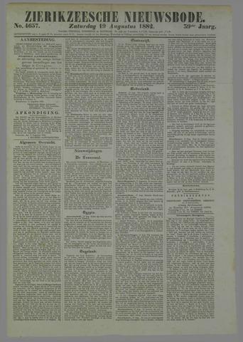 Zierikzeesche Nieuwsbode 1882-08-19