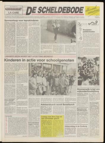 Scheldebode 1993-04-14