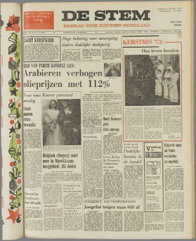 de Stem 1973-12-24