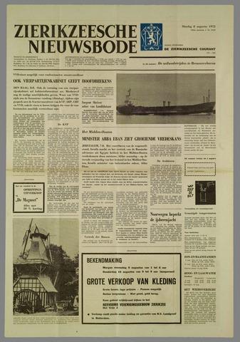 Zierikzeesche Nieuwsbode 1972-08-08