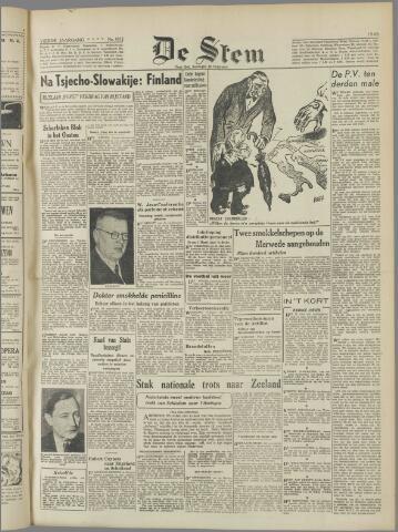 de Stem 1948-02-28