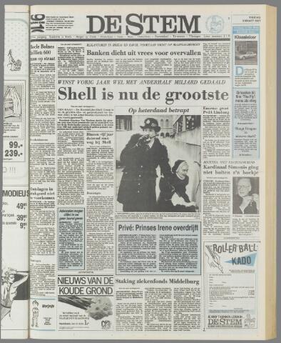 de Stem 1987-03-06
