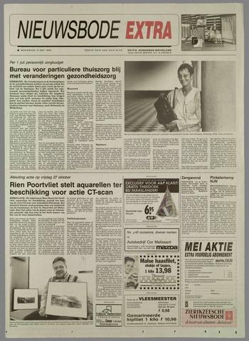 Zierikzeesche Nieuwsbode 1995-05-31