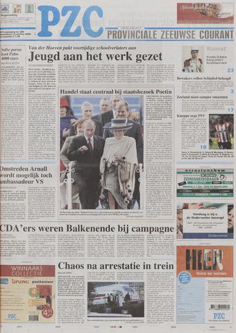 Provinciale Zeeuwse Courant 2005-11-02