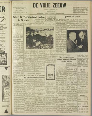de Vrije Zeeuw 1962-09-28