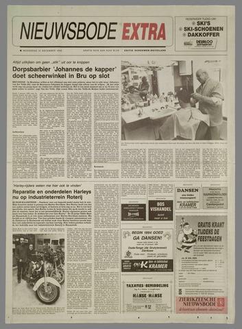 Zierikzeesche Nieuwsbode 1993-12-15