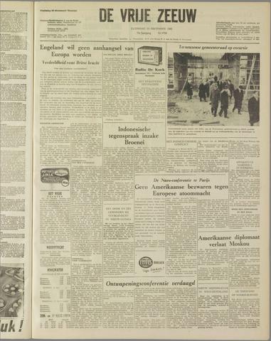 de Vrije Zeeuw 1962-12-15